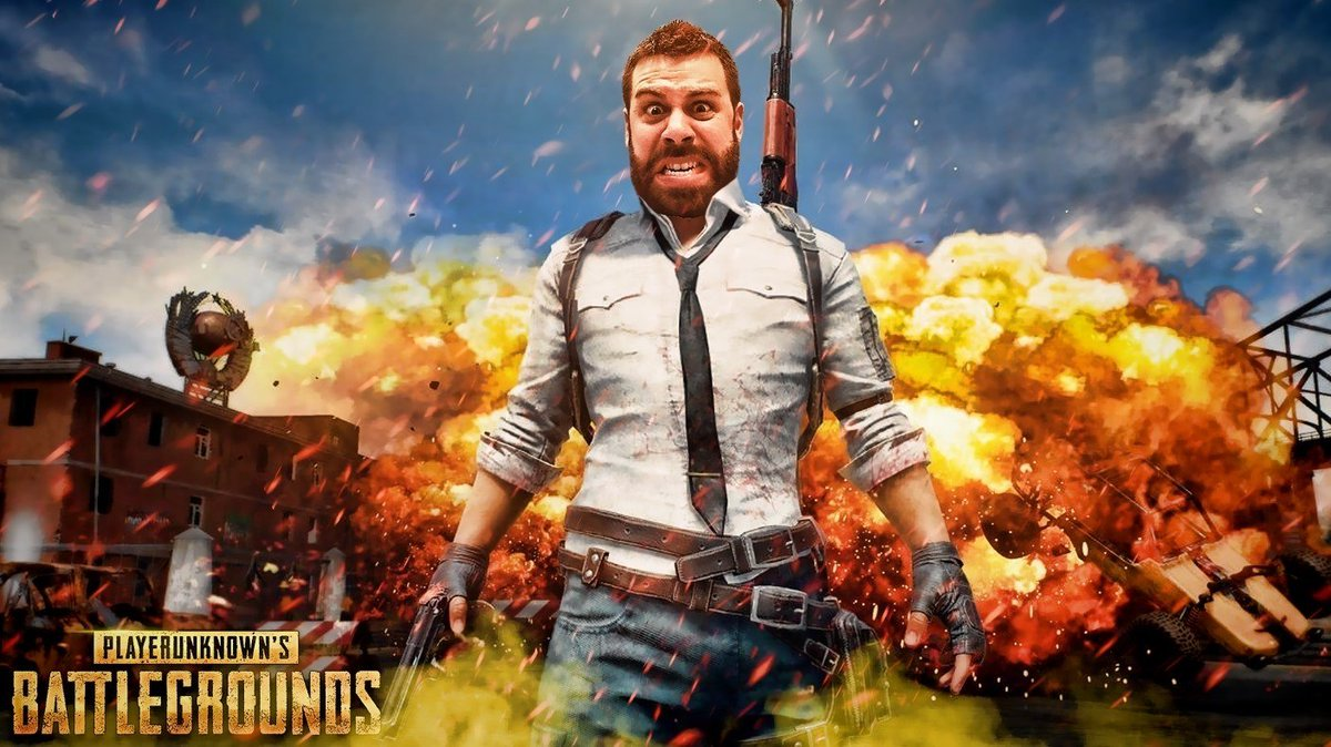 """Pubg Dope Wallpapers: Nick On Twitter: """"Switching Over To PUBG Until The Monthly"""