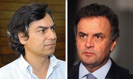 URGENTE: Diogo Mainardi é citado por executivo da Odebrecht em delação envolvendo Aécio Neves  https://t.co/TnoUcifvWI