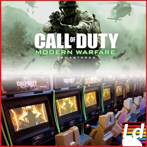 call of duty modern warfare 2 trainer v 1.0