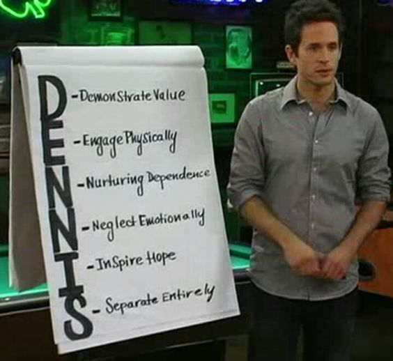 Happy Birthday Glenn Howerton!