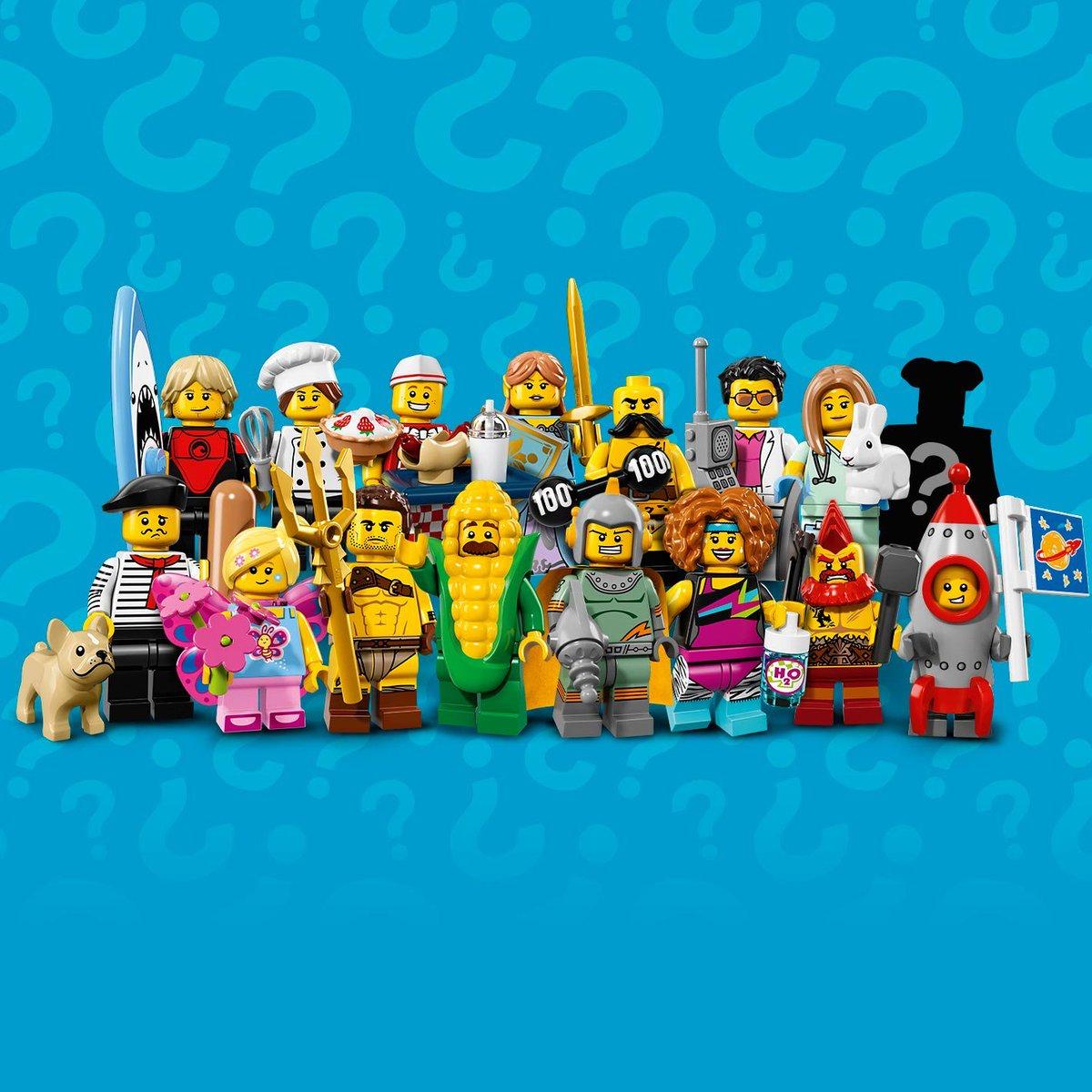 LEGO (@LEGO_Group) | T...