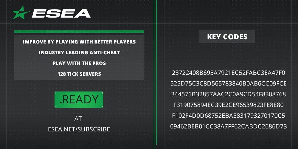 128 tick servers matchmaking