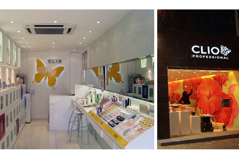 LVMH to invest in Korean cosmetic company Clio