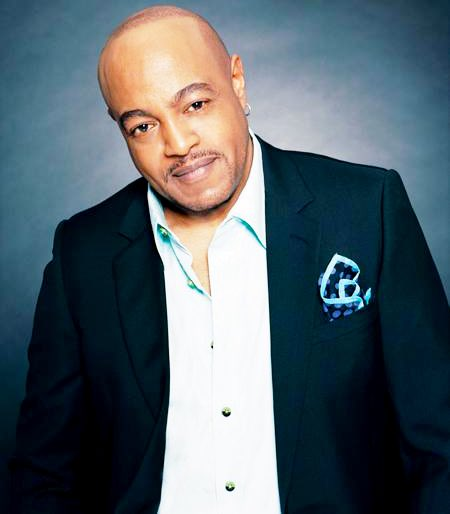 Happy Birthday Peabo Bryson!!!