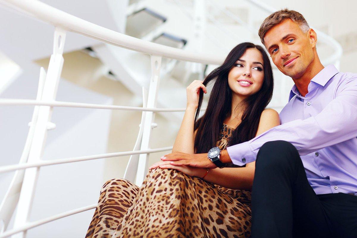 Luxury dating site