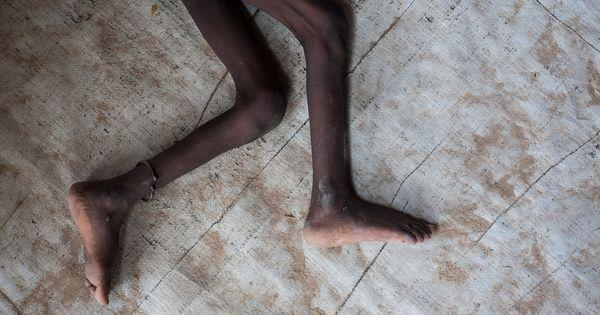 Crise alimentaire: au Nigeria, c'est un désastre qui s'annonce https://t.co/0eke0QWUJL