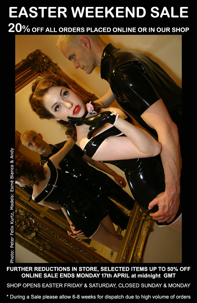 Breathless Latex 7