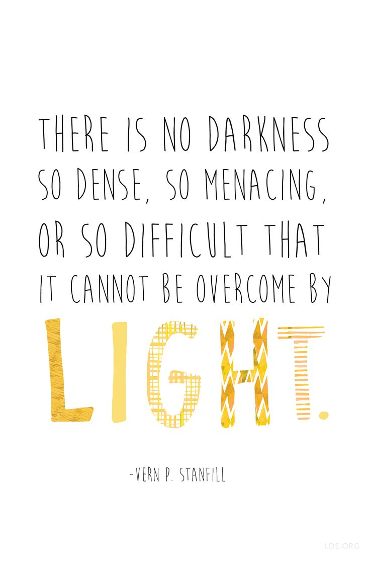 """Light Quotes Axolight On Twitter """"""""there Is No Darkness So Dense So Menacing"""