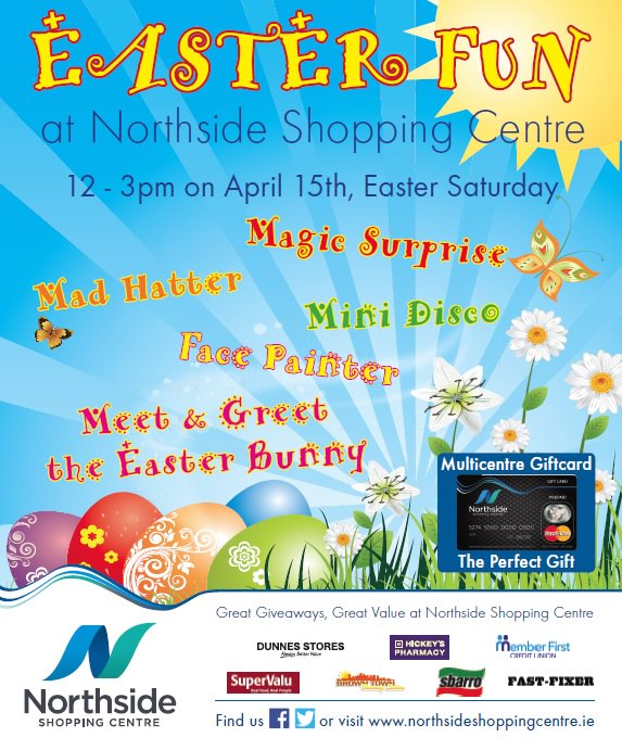 NorthsideSC On Twitter Join Us Tomorrow For Some Easter Fun Magic