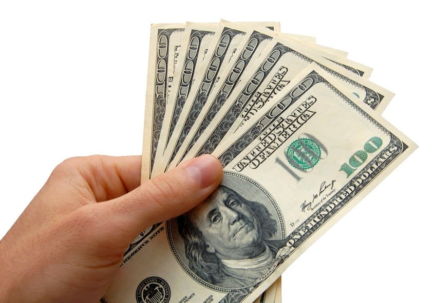 biggest payday loans