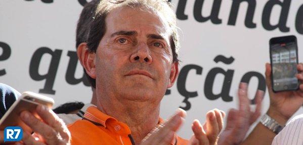 Paulinho da Força negociou fim de greve por propina https://t.co/wS28f3dfnt #Notícias