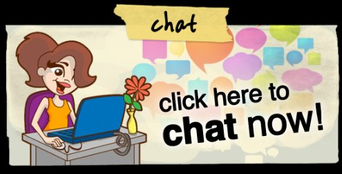 Chat rooms for kids