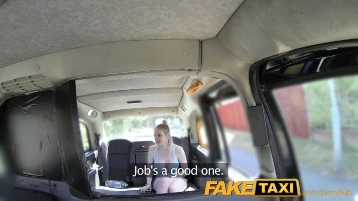 fake taxi you