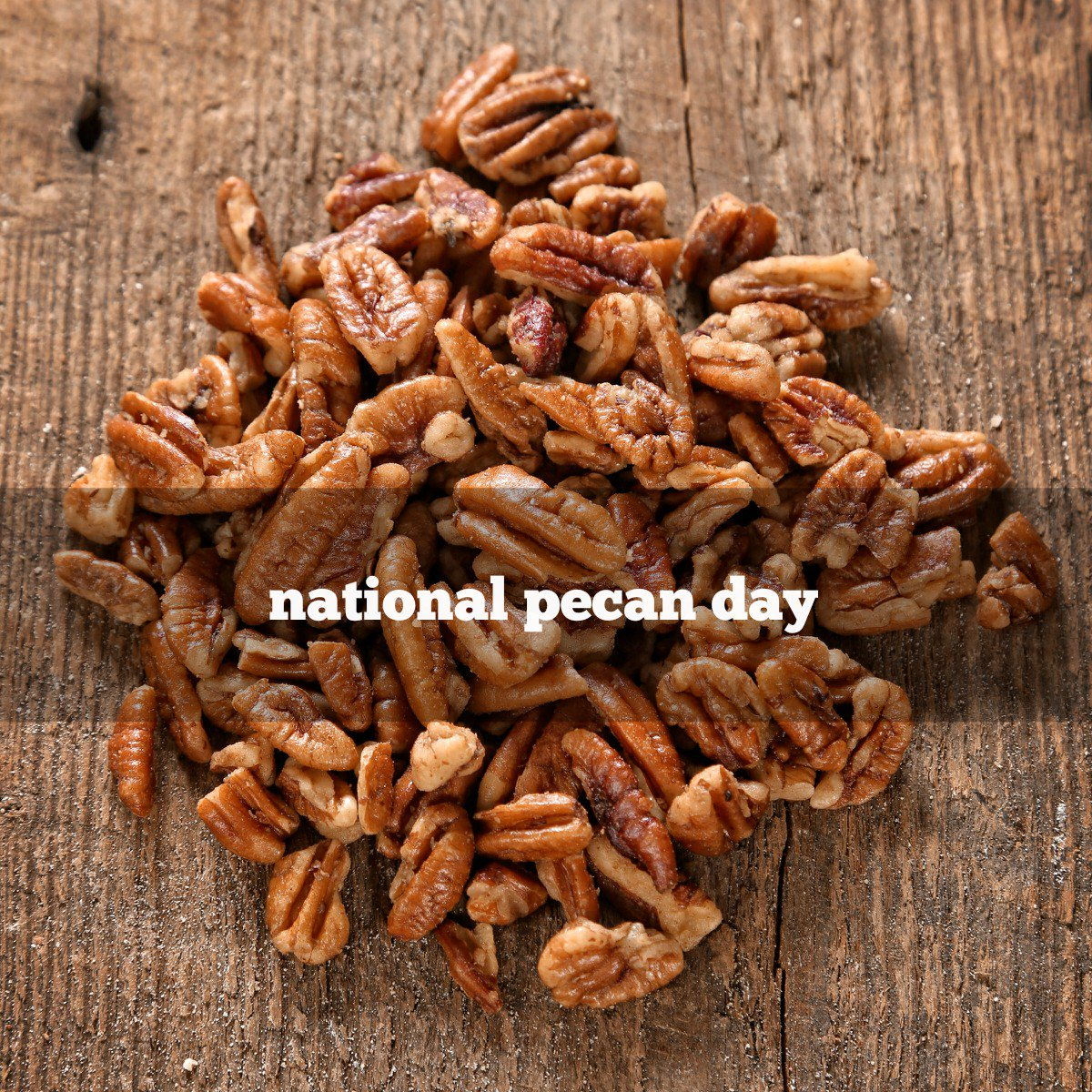 April 14th is National Pecan Day https://t.co/yntAkQeBNm #NationalPecanDay #GoodFriday #goodfriday2017 https://t.co/fl97WGvdzC