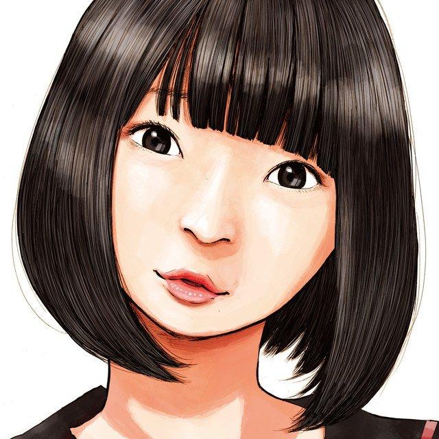 THE 夏の魔物・泉茉里、ソロデビュー作ジャケは浅野いにお描き下ろし