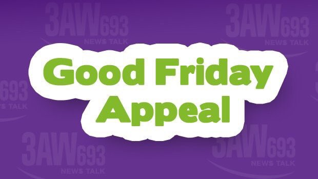 good friday appeal - photo #7