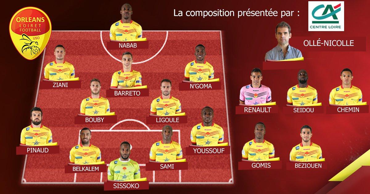 (33ème journée) Nîmes Olympique 2-0 US Orléans C9Y7Y2vW0AAoMw3