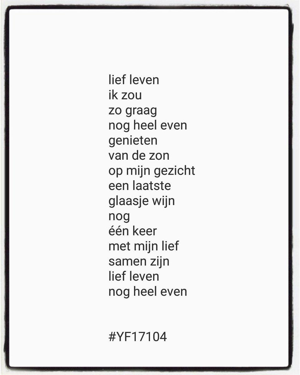Yvonne Franssen على تويتر Versje Yf17104