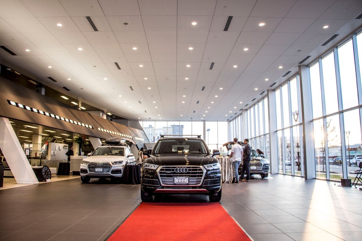 Audi Arlington On Twitter Thank You To Everyone Who Joined Us Last - Audi arlington