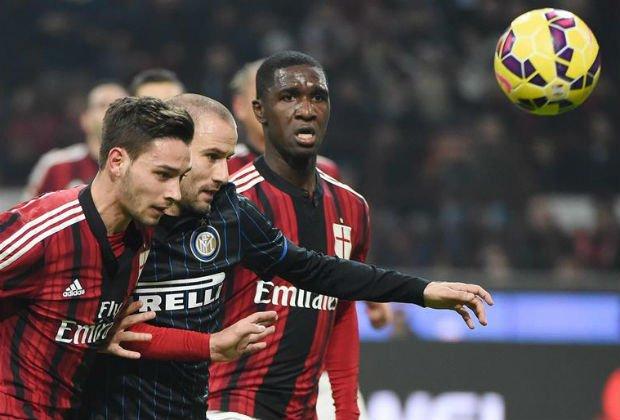 DIRETTA INTER MILAN Streaming Rojadirecta: dove vedere Video Gratis Serie A Oggi 15 Aprile 2017