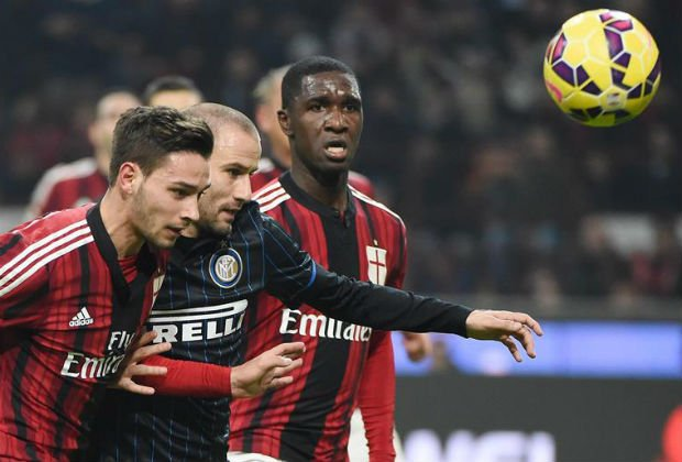 DIRETTA INTER MILAN Streaming: dove vedere Video Gratis Serie A Oggi 15 Aprile 2017
