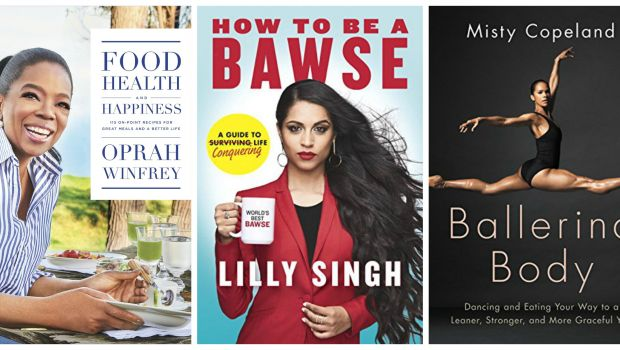 You have to read these 12 books by influential women this year: https:...
