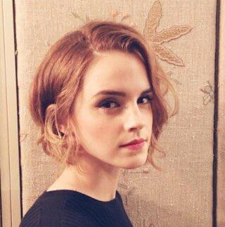 Happy birthday to Emma Watson! Enjoy the happy year  beauty and the best