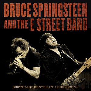 Next up in our @springsteen Archive Series out today: St Louis '08 #Magic https://t.co/6JGJiT9FvB https://t.co/jpsYLIkYMb