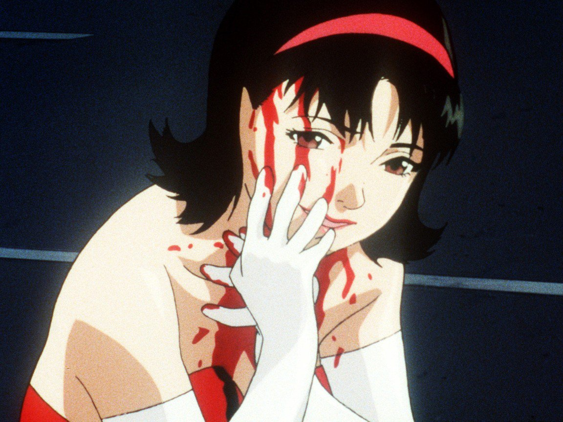 Valenberg On Twitter Perfect Blue 1999 By Satoshi Kon Anime