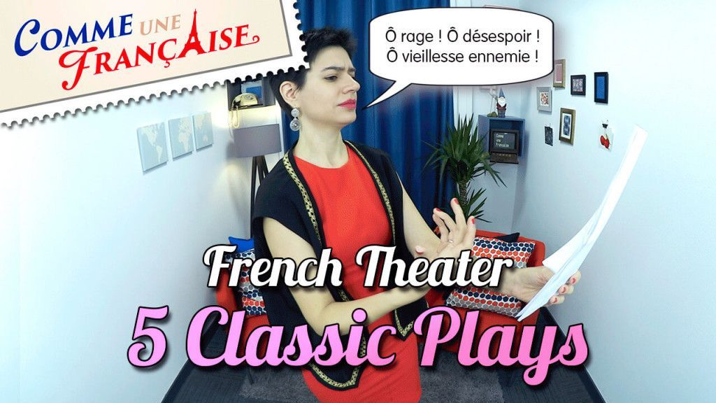 #French #Theater: 5 classic plays you should know!  http:// buff.ly/2pcYWxD  &nbsp;   via @Comme1francaise<br>http://pic.twitter.com/tTXL8KF9zo