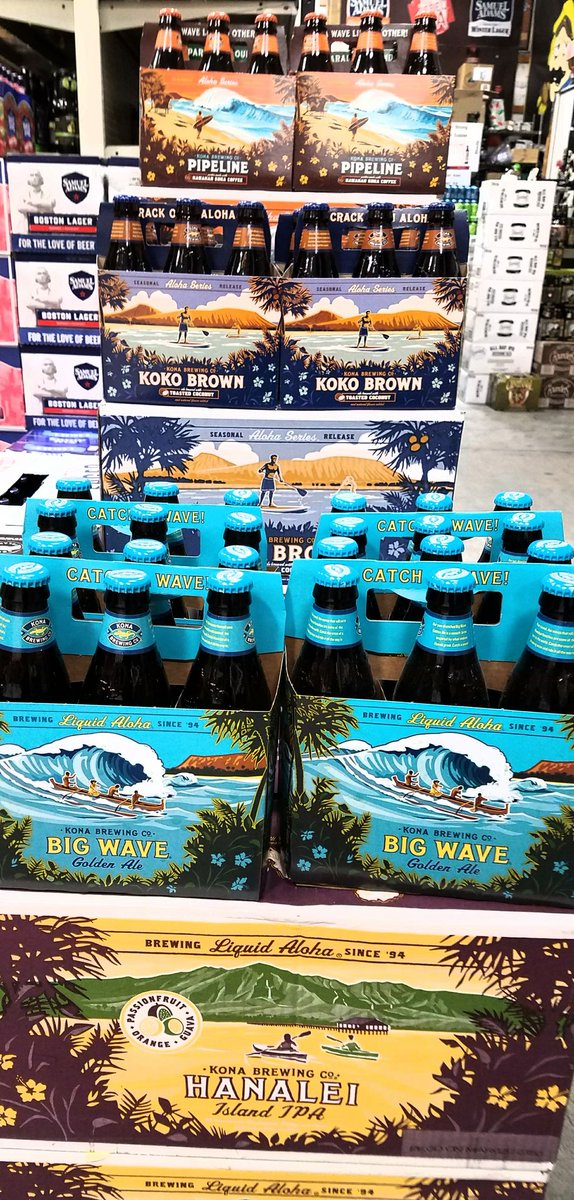 Come to Roger Wilco Pennsauken from 4-6 to sample some awesome Kona Beers! #love #kona #beer #craftbeer #yum #sample <br>http://pic.twitter.com/1eQzBoC4sb