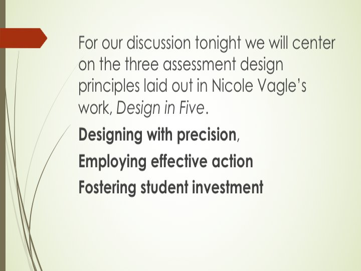 A note about tonight chat. #ATAssess @NicoleVagle Giving credit where credit is due. https://t.co/cSXM4XF5KB