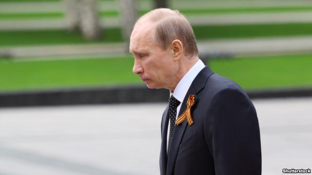 Путин терпелив, - Песков об отношениях России и США - Цензор.НЕТ 9077