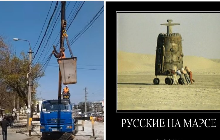 """На """"Крымской железной дороге"""" заявляют о готовности принимать 190 вагонов из России в сутки - Цензор.НЕТ 7027"""