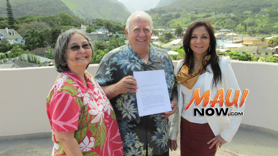 Maui Now on Twitter: