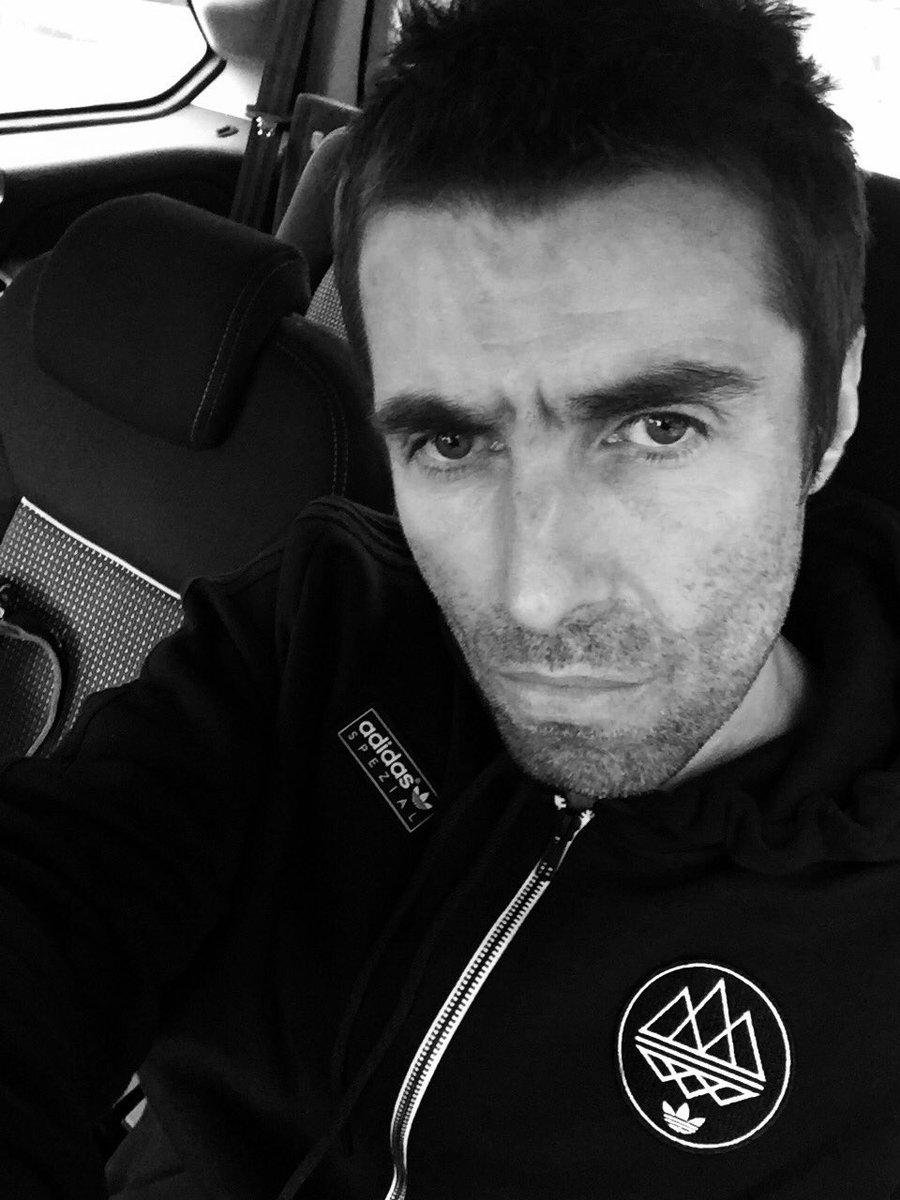Liam Gallagher Liamgallagher Twitter