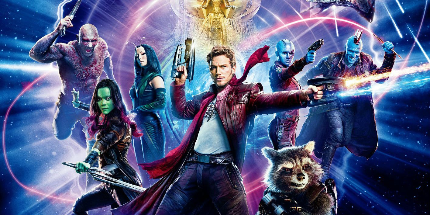 New Guardians of the Galaxy Vol. 2 International Trailer & Poster