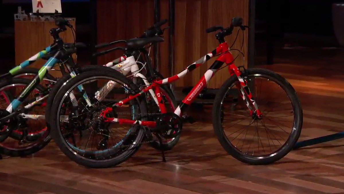 Taking your kids out for a bike ride this weekend? This company wants...