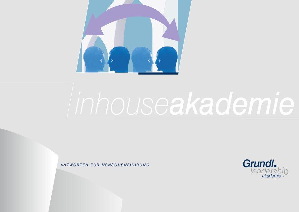 #Wirkungsvoll #führen ist ein Handwerk. Mehr dazu in der Akademie Broschüre der #GrundlLeadershipAkademie: http://buff.ly/2p9L7Mm