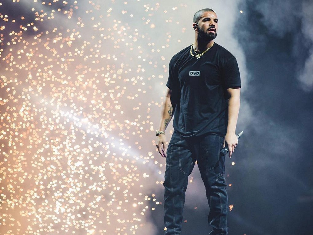 .@Drake's #MoreLife has been streamed over a billion times in less tha...