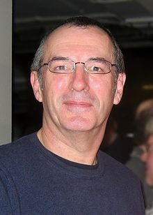 A happy dapper 68th birthday to Dave Gibbons!