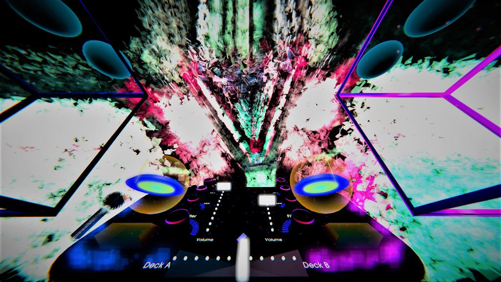Social Music Platform TheWaveVR Launches on Steam Early Access – VRFocus