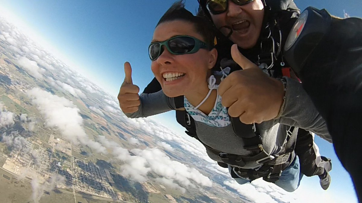 Saskatoon skydiving prices