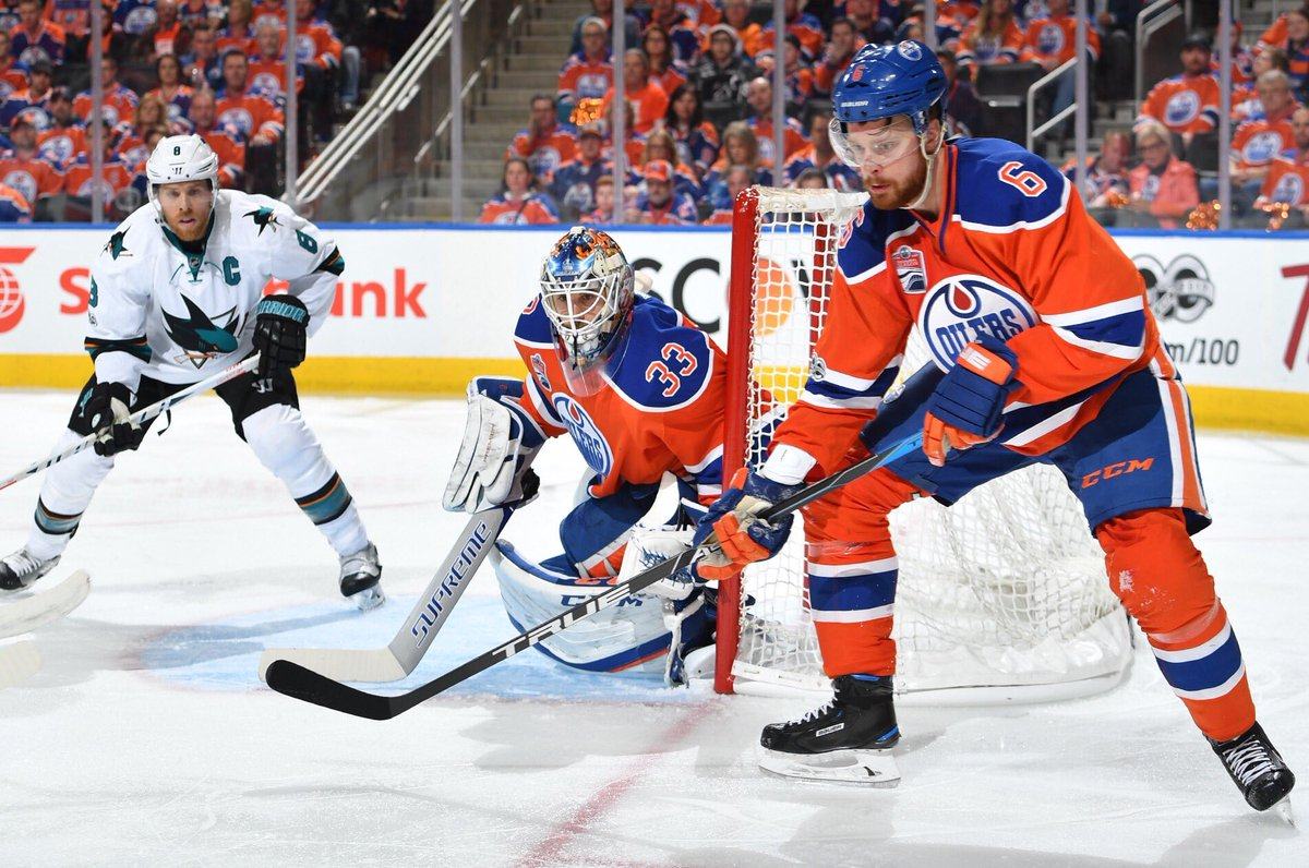 29acc2d0932 Sharks in Game 2: https://www.nhl.com/oilers/news/preview-oilers-vs -sharks---game-2/c-288774296 …pic.twitter.com/4G2LPp9AZ0