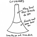 """""""We're going for customer service. Which, by the way, leads to leads."""" A+ @benchestnut https://t.co/mIeLod4dfJ #reversethefunnel"""