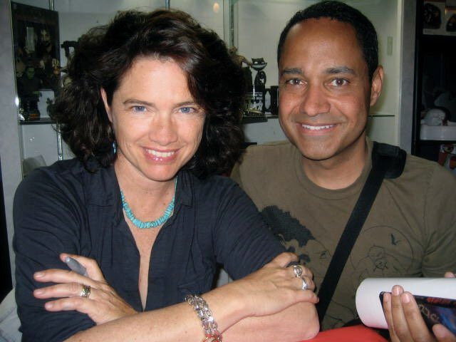 heather langenkamp husband