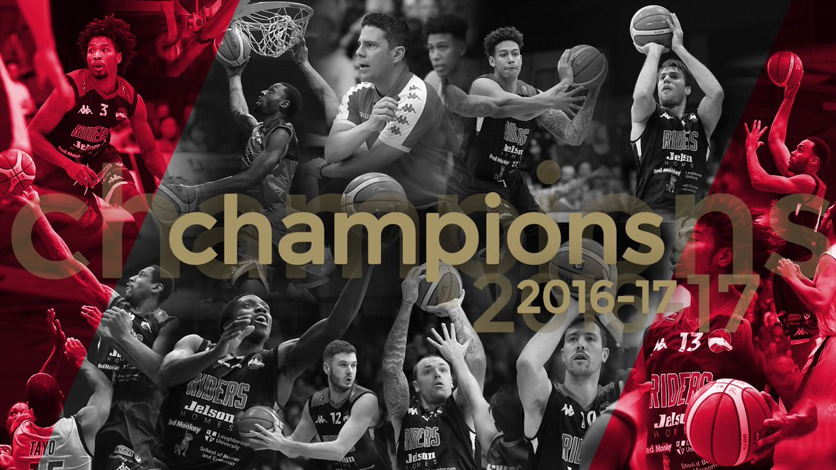 Riders are back-to-back @BBLofficial Champions! #OneTeam https://t.co/88l7LoQBHZ