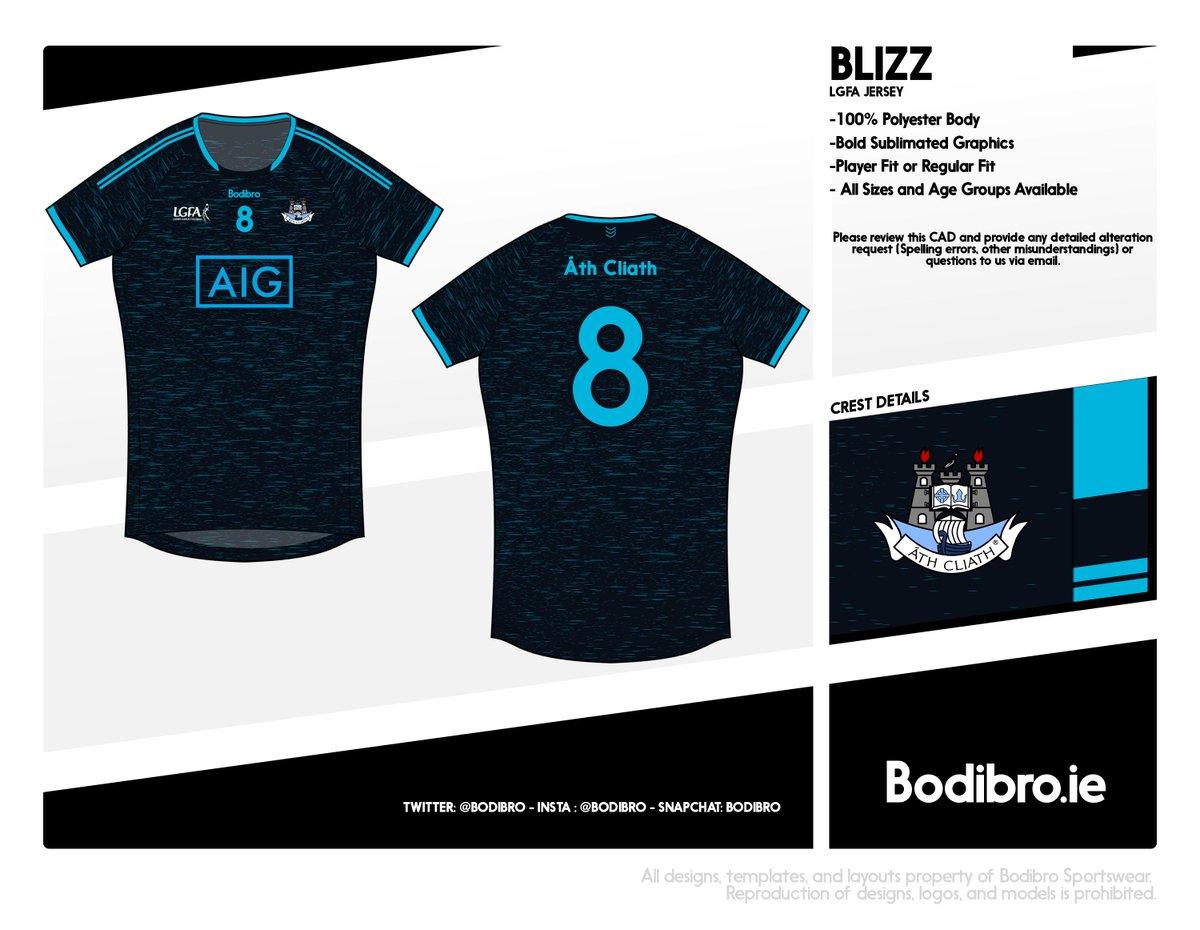 Design your own t shirt dublin - Dublin Lgfa Concept Change Gk Shirt Bodibro Sportswear Design Graphicdesign Lgfa Camogie Gaa Ireland Dublin Pic Twitter Com Kr47uvympj