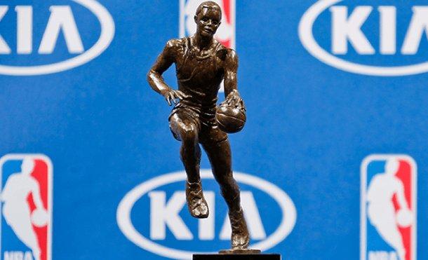 The 2016-2017 NBA-awards