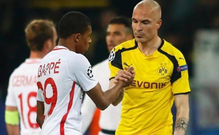 RT @ETGazzetta: Monaco-Juventus, #Raggi: #&quot;Mbappé it will make 2 to the BBC &quot; http:// rosea.it/38e5534bAw  &nbsp;  <br>http://pic.twitter.com/tY3OavxIab